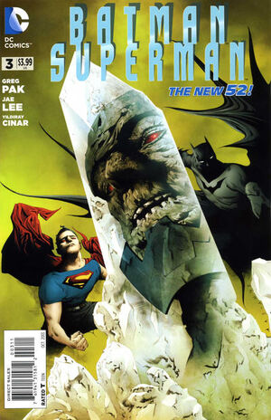 Batman Superman Vol 1 3