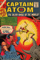 Captain Atom Vol 1 80