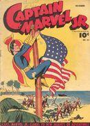 Captain Marvel, Jr. Vol 1 25