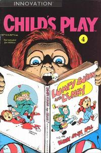 Child's Play The Series Vol 1 4