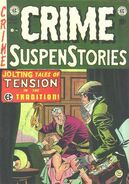 Crime SuspenStories Vol 1 14