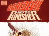 Daredevil and Punisher Childs Play Vol 1 1