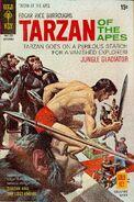 Edgar Rice Burroughs' Tarzan of the Apes Vol 1 195