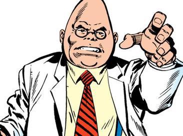 Egghead comics