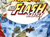 Flashpoint: Kid Flash Lost Vol 1 2