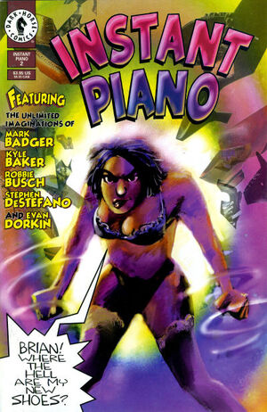 Instant Piano Vol 1 2