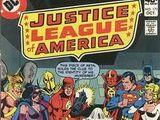 Justice League of America Vol 1 171