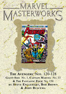 Marvel Masterworks Vol 1 195