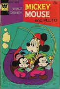 Mickey Mouse Vol 1 144-B