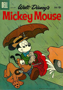 Mickey Mouse Vol 1 67