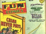 More Fun Comics Vol 1 89