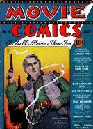 Movie Comics Vol 1 4