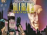 Nightwing: Alfred's Return Vol 1 1