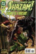 Power of Shazam Vol 1 30