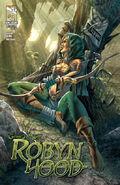 Robyn Hood Vol 1 3-B