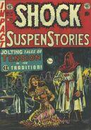 Shock SuspenStories Vol 1 6