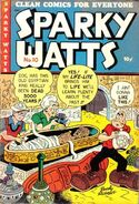 Sparky Watts Vol 1 10
