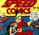 Speed Comics Vol 1 2
