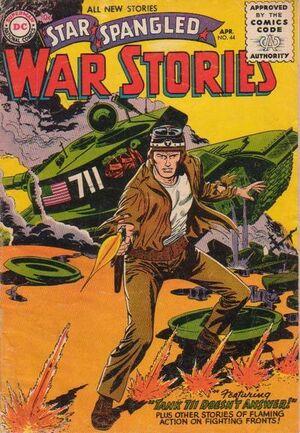 Star-Spangled War Stories Vol 1 44