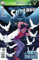 Superboy Vol 5 8