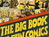 The Big Book of Fun Comics Vol 1