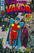 Valor (DC) Vol 1 1