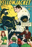 Yellowjacket Comics Vol 1 7