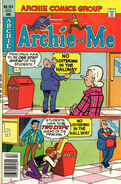 Archie and Me Vol 1 124