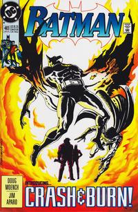 Batman Vol 1 483