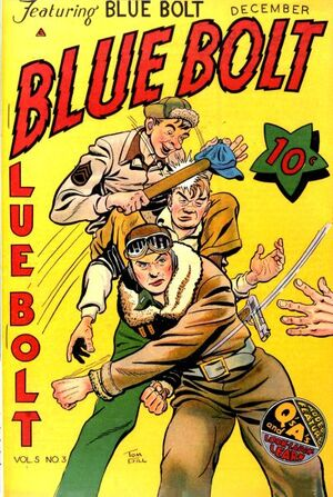 Blue Bolt Vol 1 51