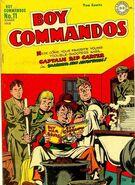Boy Commandos Vol 1 11