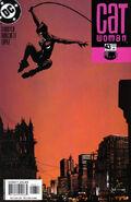 Catwoman Vol 3 43