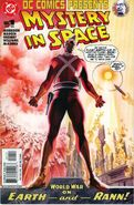 DC Comics Presents Mystery in Space Vol 2 1