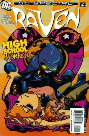 DC Special Raven Vol 1 2