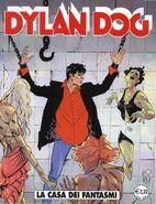Dylan Dog Vol 1 211