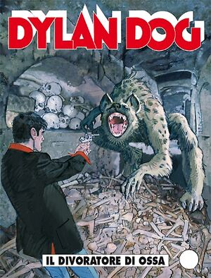 Dylan Dog Vol 1 303