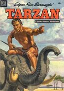 Edgar Rice Burroughs' Tarzan Vol 1 60