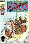 Groo the Wanderer Vol 1 15