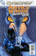 Justice League Generation Lost Vol 1 3