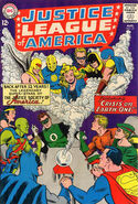 Justice League of America Vol 1 21