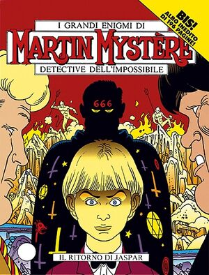 Martin Mystère Vol 1 139 bis