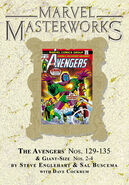 Marvel Masterworks Vol 1 208
