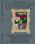 Marvel Masterworks Vol 1 83