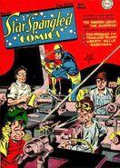 Star-Spangled Comics Vol 1 37