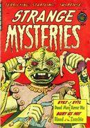 Strange Mysteries Vol 1 5