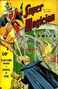 Super-Magician Comics Vol 1 37