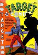 Target Comics Vol 1 9