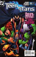 Teen Titans Vol 3 11