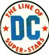The Line of DC Super-Stars