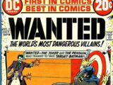 Wanted (DC) Vol 1 2